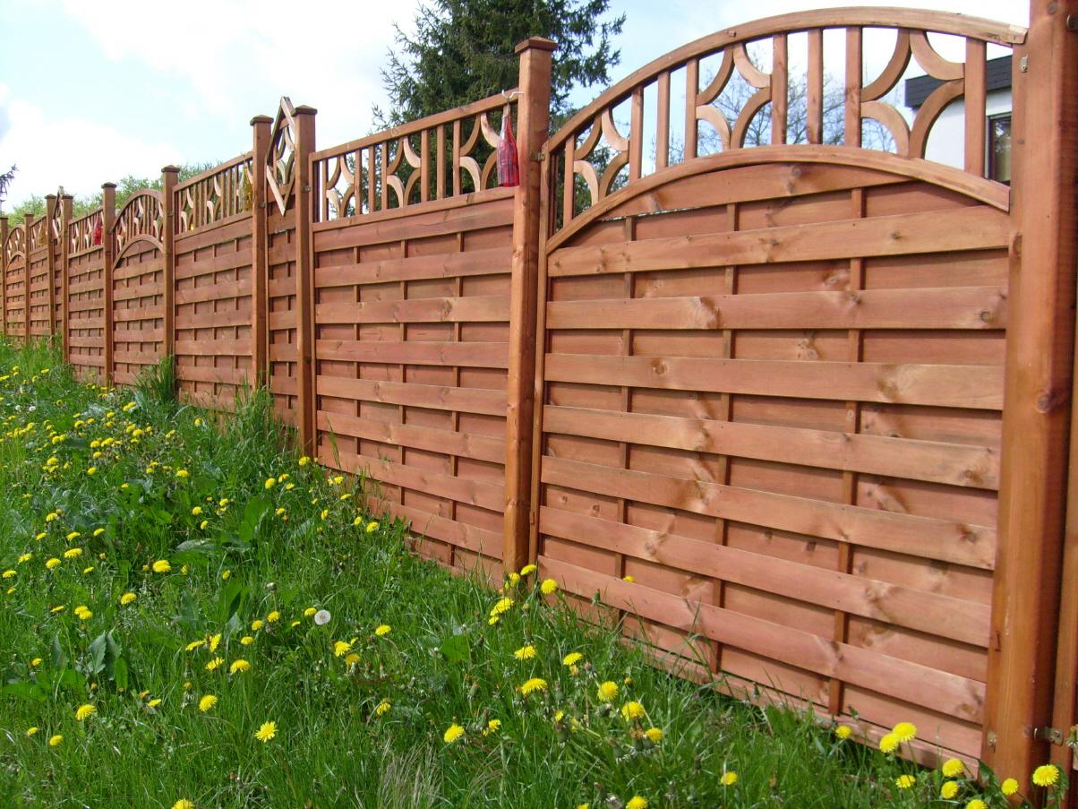 Забор елочка фото 6
